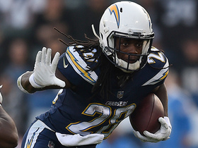 How can Melvin Gordon take the next step in 2018?
