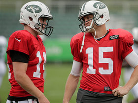 Would it be surprising if Darnold beat out McCown for starting job?