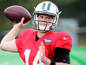 Rosenthal: Darnold is rookie QB most likely to start Week 1