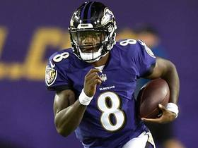Schrager: Lamar Jackson is the 'great unknown'