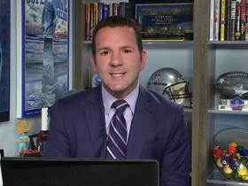 Rapoport: Derrius Guice had injury at LSU on same knee he tore ACL