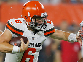 Key players to watch in Browns-Lions in Preseason Week 4