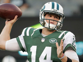 Kim Jones breaks down how Jets reacted to Darnold being named QB1