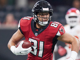 Who is the Falcons offensive player to watch for this season?