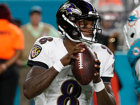 Rapoport breaks down how Ravens will use Lamar Jackson as QB2