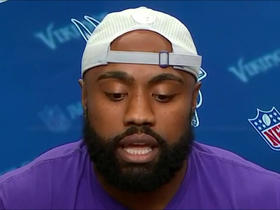 Everson Griffen: Jimmy G looks like a 'mirror image' of Tom Brady