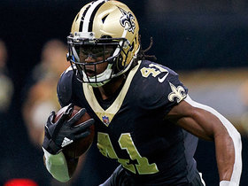 Reggie Bush: Alvin Kamara will be 'eager' to prove he's an every-down back