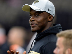 Reggie Bush: The knowledge Teddy Bridgewater will get under Drew Brees is 'priceless'