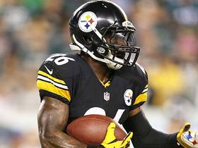 Robinson: Steelers 'need' Le'Veon Bell to be a championship team