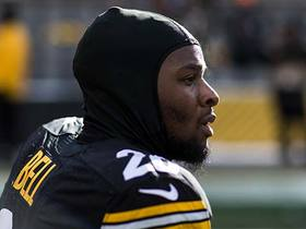 Jones-Drew: Bell is a 'special' player, he needs 'special compensation'