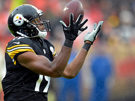JuJu torches Browns defense for 67-yard catch and run