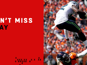 Can't-Miss Play: Carson completely clears Roby with MASSIVE hurdle
