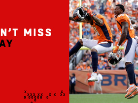 Can't-Miss Play: Demaryius Thomas hauls in TD in double coverage