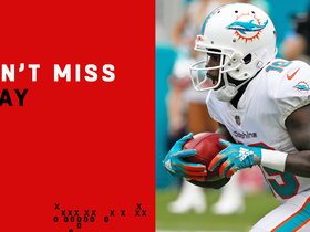 Can't-Miss Play: Jakeem Grant goes end zone to end zone for punt return TD