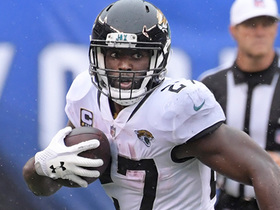 Rapoport: Leonard Fournette suffered a minor hamstring injury on Sunday