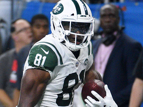 Enunwa makes controversial grab deep in red zone