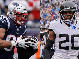 Giardi: Gronk could get inspired by Ramsey's trash talk