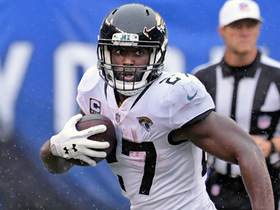 Rapoport: Fournette injury 'nothing major' but is lingering