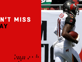 Can't-Miss Play: D-Jax goes 75 yards for TD on first Bucs play from scrimmage