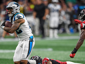 DJ Moore evades multiple defenders for 51-yard TD