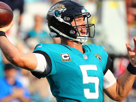 Prime: This Bortles can get Jags back to title game