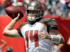Rapoport: Fitzpatrick likely to remain starter at least through Week 4