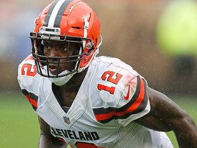 Rapoport: Browns should receive 'substantial compensation' for Gordon