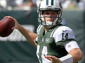 What to expect from Darnold in Week 3 vs. Browns