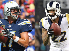 Brandt: Rivers primed to 'show out' against nemesis Peters
