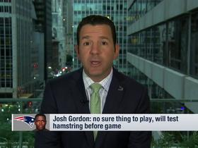 Rapoport: Fournette game-time decision, Mariota expected to be backup