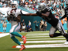 Tannehill launches one to Stills for 34-yard touchdown