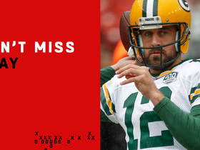 Can't-Miss Play: Rodgers AIRS it out to Allison on 64-yard TD