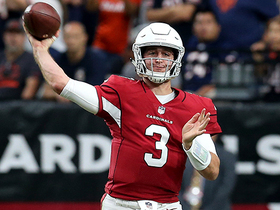 Rapoport explains why Cards decided to start Rosen over Bradford