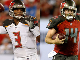 Schrager: Jameis has to 'take job' from Fitzpatrick to be starter again
