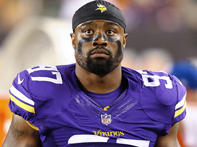 Pelissero: Everson Griffen dealing with personal situation that is keeping him out