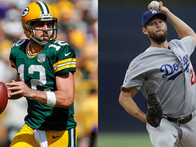 Rank: Rodgers is the Kershaw of the NFL