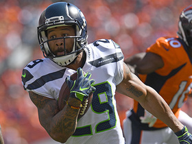 Rapoport: Seattle seeking two second-round picks for Earl Thomas