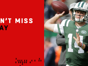 Can't-Miss Play: Darnold launches to Anderson for 76-yard TD
