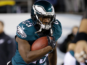 Garafolo: Eagles have 'checked in' on McCoy before
