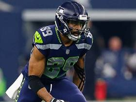What impact can Doug Baldwin make for the Seahawks if healthy?