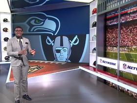 Irvin: What Gruden needs to do to get Cooper involved