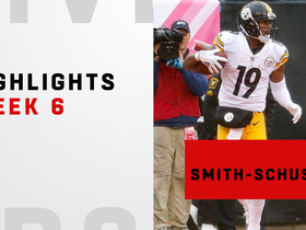 JuJu's highlights from 111-yard game | Week 6