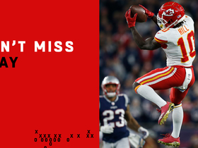 Can't-Miss Play: Mahomes goes AIR RAID to Hill for 75-yard TD