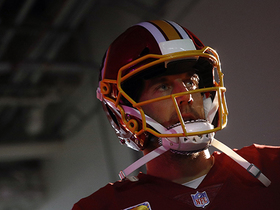 Deion, Shannon at odds over Alex Smith's value to Redskins