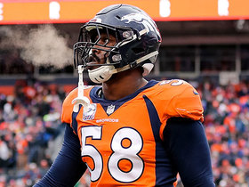 Palmer: Von gave Cards bulletin-board material for 'TNF'