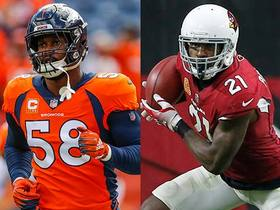 Who will have a bigger impact: Von Miller or Patrick Peterson?
