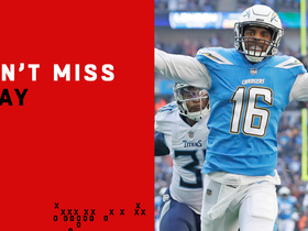 Can't-Miss Play: Tyrell Williams gets WIDE OPEN for 75-yard TD