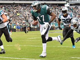 Alshon looks unstoppable on 29-yard jump-ball catch