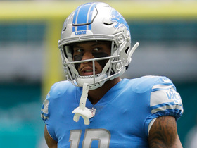 Kenny Golladay snatches tightly contested pass for 22-yard gain