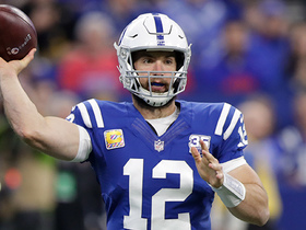 Math! Midseason trends to show you who to play   NFL Fantasy Live